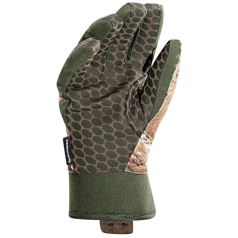 Under Armour Boys' Coldgear Infrared Scent Control Primer Glove