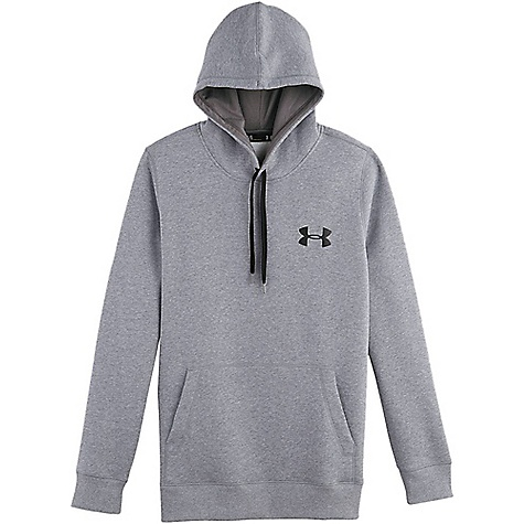 Under Armour Men's UA Rival Cotton Hoodie 2248800