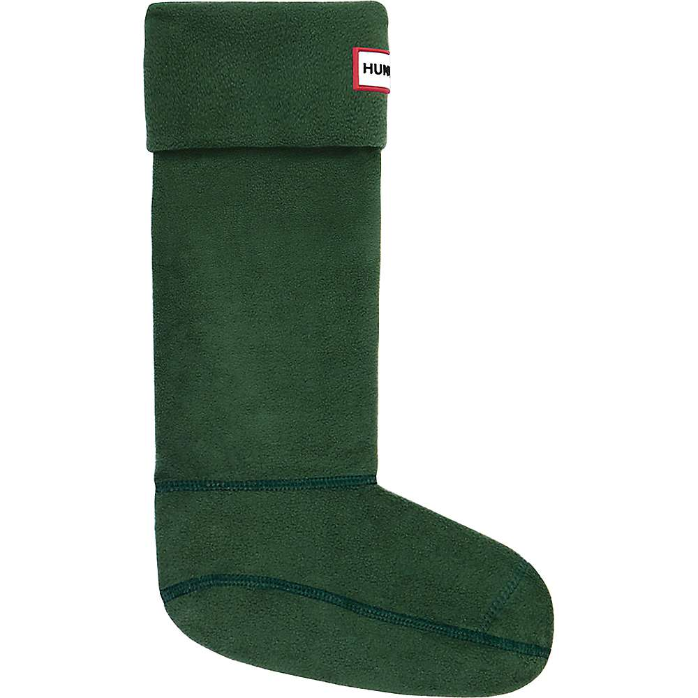 Hunter Boot Sock - Medium - Hunter Green