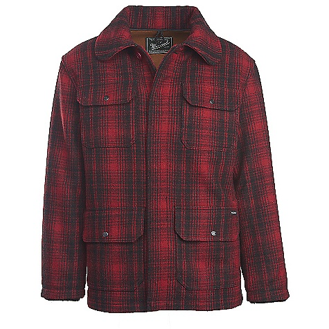 Click here for Woolrich Mens Classic Hunt Coat prices