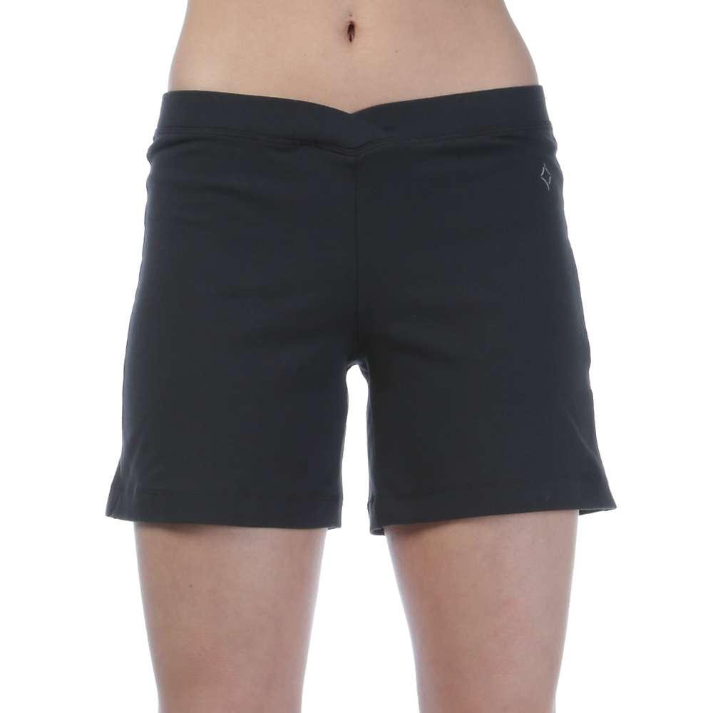 Stonewear Designs Women's Stonewear Short - XS - Black