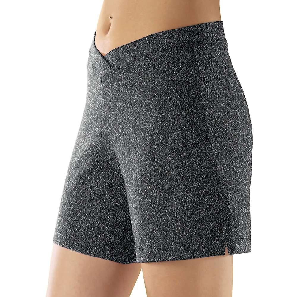 Stonewear Designs Women's Stonewear Short - Large - Heather Grey