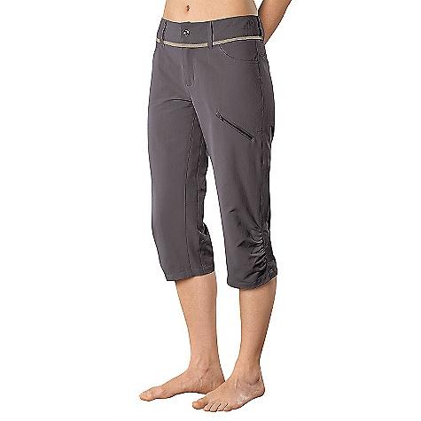 Stonewear Designs Women's Nomad Capri 2294979