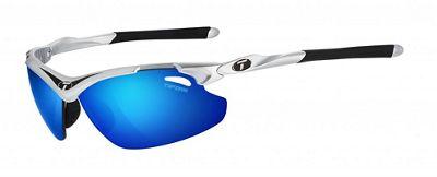 Tifosi Tyrant 2.0 Polarized Sunglasses - One Size - Race Black
