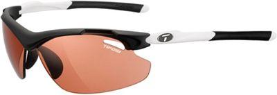 Tifosi Tyrant 2.0 Sunglasses - One Size - Black / White