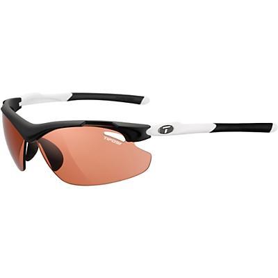Tifosi Tyrant 2.0 Sunglasses - Black / White