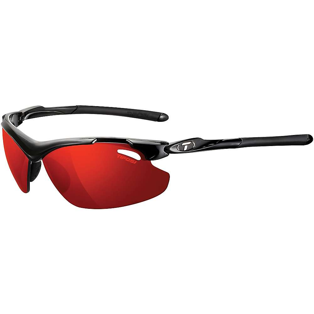 Tifosi Tyrant 2.0 Sunglasses - One Size - Gloss Black