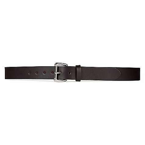 Filson 1.25IN Bridle Leather Belt