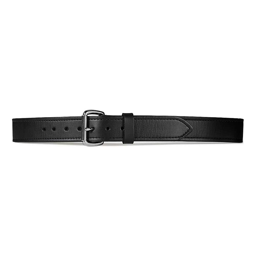 Filson 1 1 2IN Double Belt 34 Black