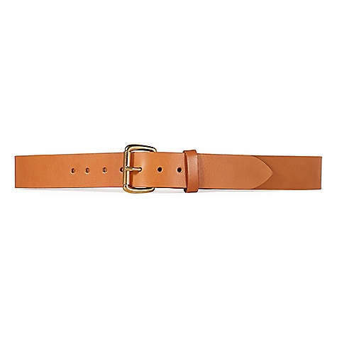 Filson 1.5IN Bridle Leather Belt