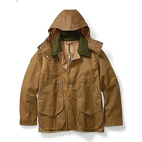 Filson Men's Tin Cloth Field Coat 2311023