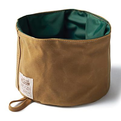 Filson Dog Bowl