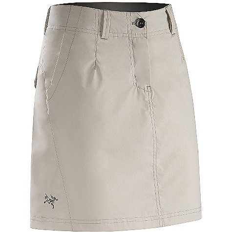 Click here for Arcteryx Womens Kenna Skirt prices