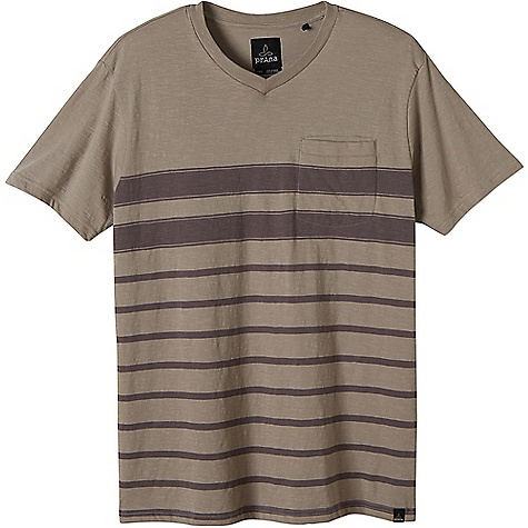 Prana Breyson V-Neck T-Shirt