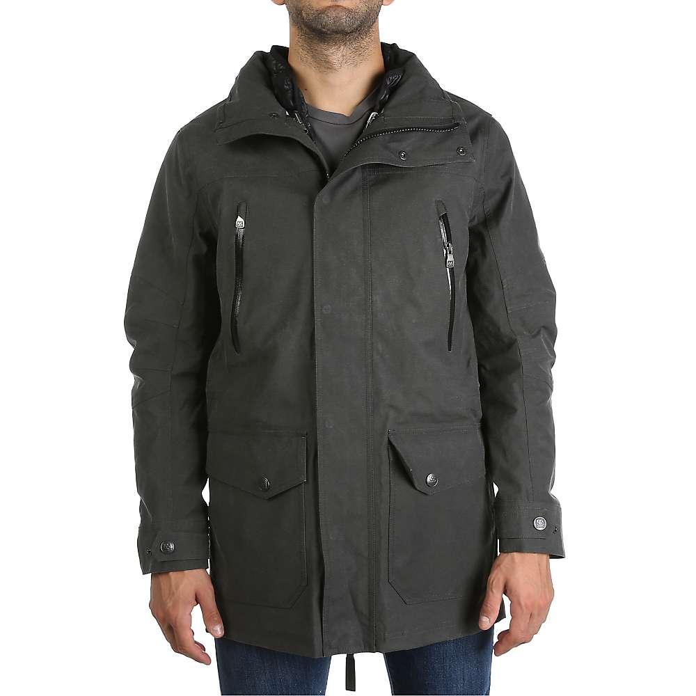66North Hofdi Jacket - Small - Black