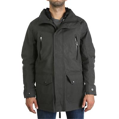 66North Hofdi Jacket - Black