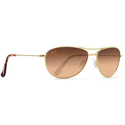 Maui Jim Baby Beach Polarized Sunglasses - Gold / HCL Bronze Polarized