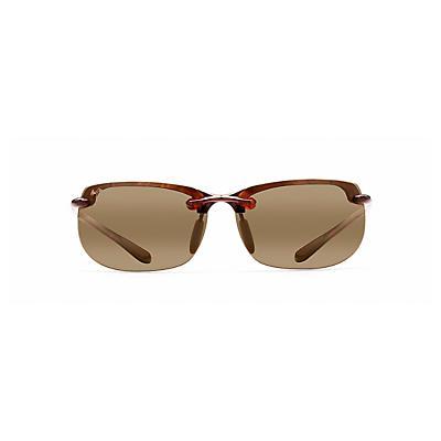 Maui Jim Banyans Polarized Sunglasses - Tortoise / HCL Bronze