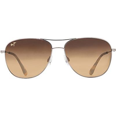 Maui Jim Cliff House Polarized Sunglasses - Gold / HCL Bronze
