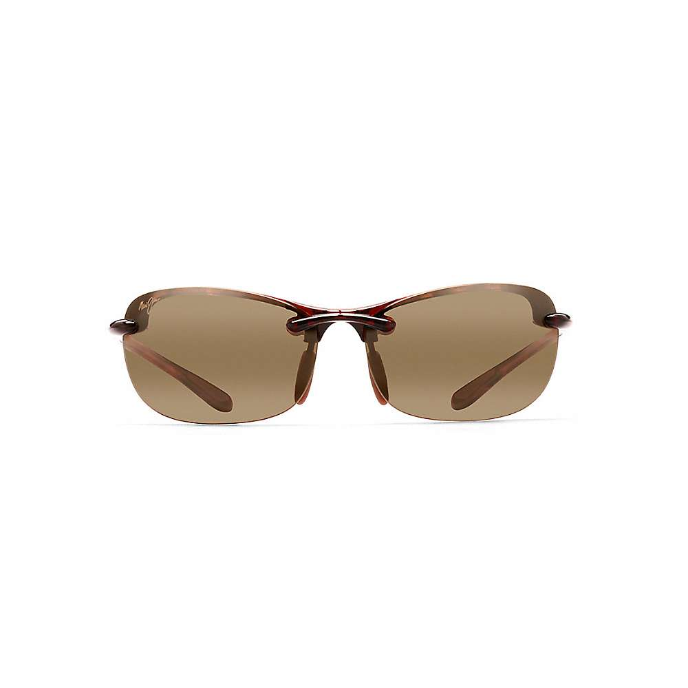 Maui Jim Hanalei Polarized Sunglasses - One Size - Tortoise / HCL Bronze