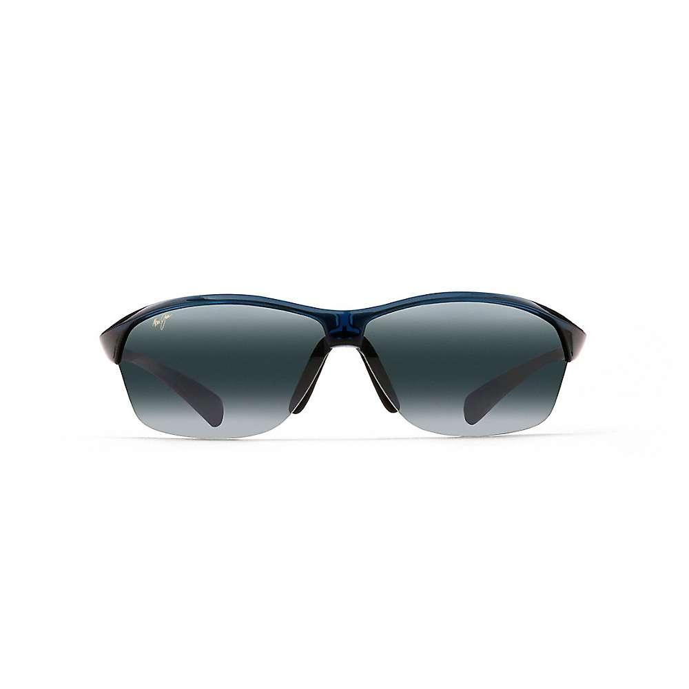 Maui Jim Hot Sands Polarized Sunglasses - One Size - Blue / Neutral Grey