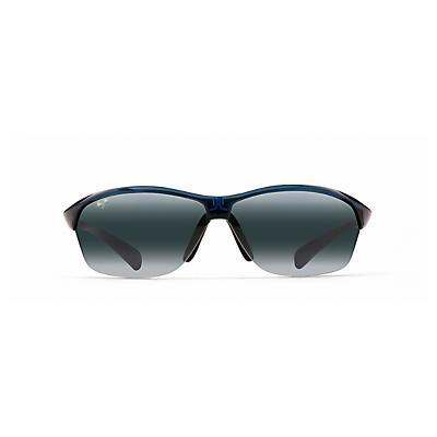 Maui Jim Hot Sands Polarized Sunglasses - Blue / Neutral Grey