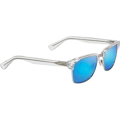 Maui Jim Kawika Polarized Sunglasses - Crystal/Blue Hawaii