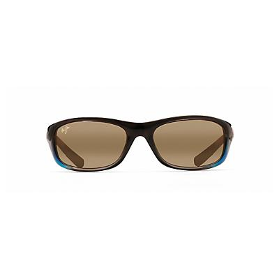 Maui Jim Kipahulu Polarized Sunglasses - Marlin / HCL Bronze