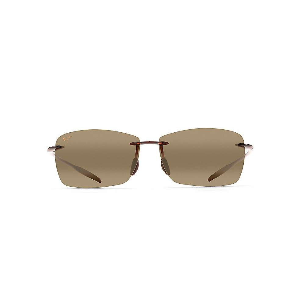 Maui Jim Lighthouse Polarized Sunglasses - One Size - Rootbeer / HCL Bronze