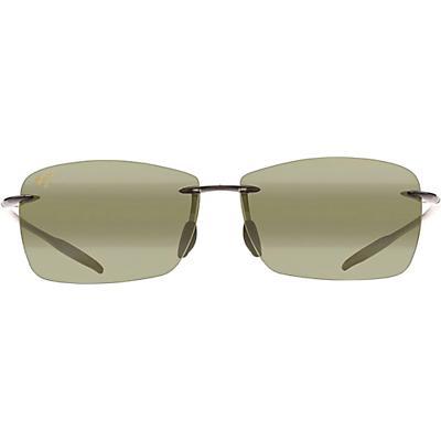 Maui Jim Lighthouse Polarized Sunglasses - Smoke Grey / Maui HT