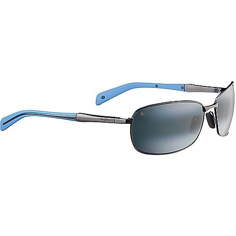 Maui Jim Long Beach Polarized Sunglasses