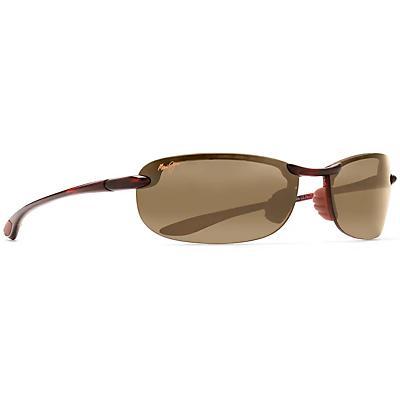 Maui Jim Makaha Polarized Sunglasses - Tortoise / HCL Bronze