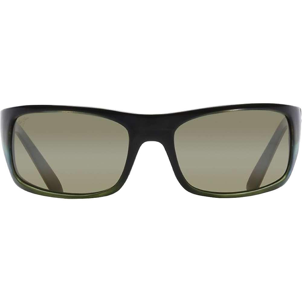 Maui Jim Peahi Polarized Sunglasses - One Size - MahiMahi / Maui HT