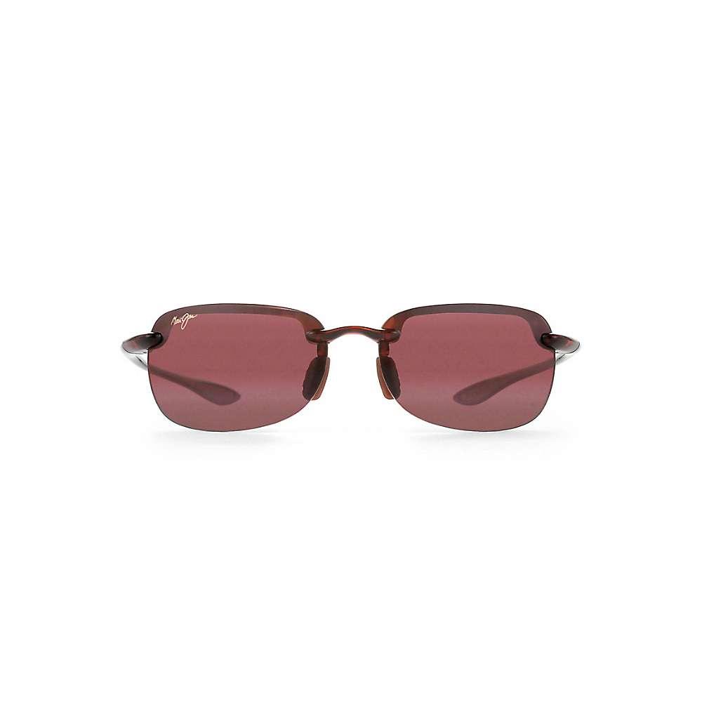 Maui Jim Sandy Beach Polarized Sunglasses - One Size - Tortoise / Maui Rose
