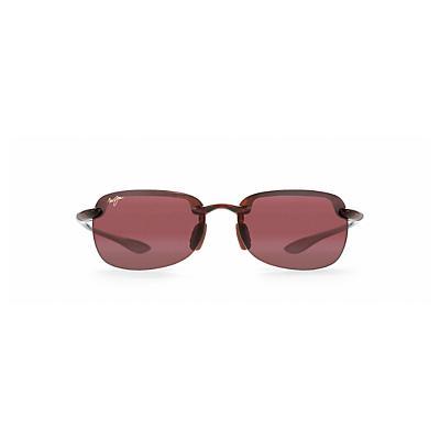 Maui Jim Sandy Beach Polarized Sunglasses - Tortoise / Maui Rose