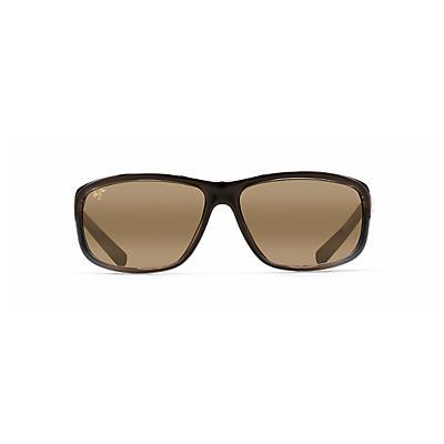 Maui Jim Spartan Reef Polarized Sunglasses - Marlin / HCL Bronze