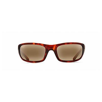 Maui Jim Stingray Polarized Sunglasses - Gloss Tortoise / HCL Bronze