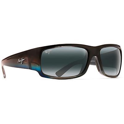 Maui Jim World Cup Polarized Sunglasses - Marlin / Neutral Grey