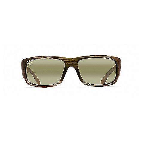Maui Jim World Cup Polarized Sunglasses 2367761
