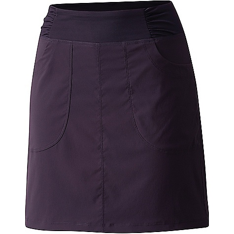 Click here for Mountain Hardwear Dynama  Skirt  599  S- prices