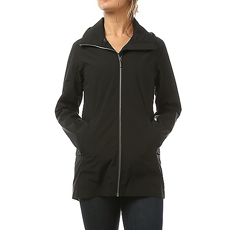 Click here for Marmot Womens Lea Jacket Black prices