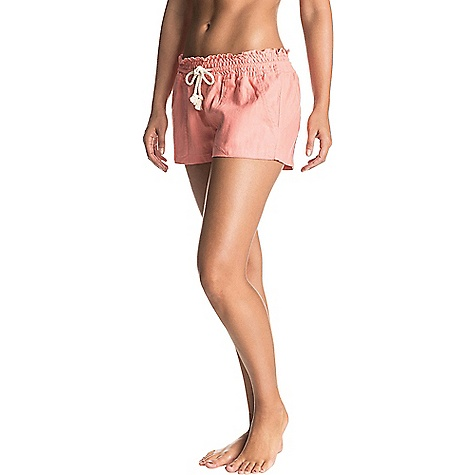 Click here for Roxy Womens Oceanside Short prices