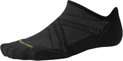 Smartwool PhD Run Light Elite Micro Sock - Medium - Black