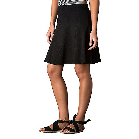 Toad & Co Women's Chachacha Skirt Black Toad & Co Women's Chachacha Skirt - Black - in stock now. FEATURES of the Toad & Co Women's Chachacha Skirt Ten-gore skirt Toad & Co. is formerly Horny Toad, so you know it's legit.