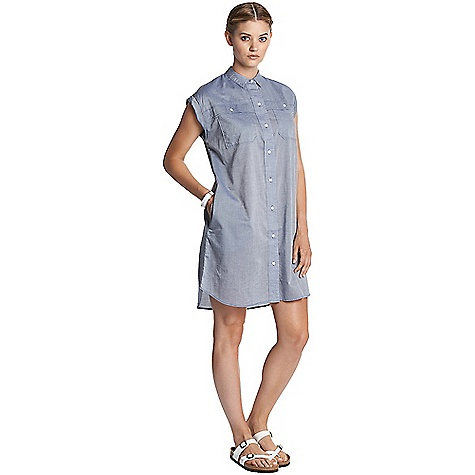 Click here for Woolrich Womens Stag Shirt Dress prices