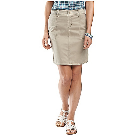 Woolrich Wood Dove II Skirt