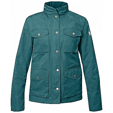 Click here for Fjallraven Womens Raven Jacket prices