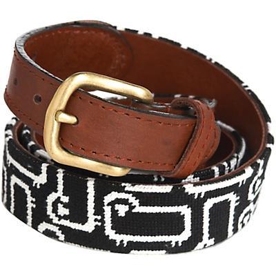 Woolrich S&B Belt - Black
