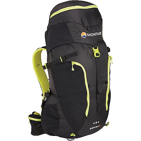Montane Grand Tour 55L Pack 2473576
