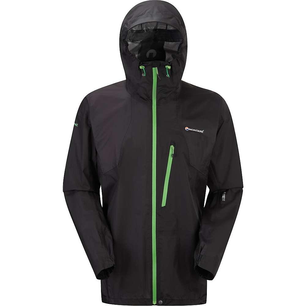 Montane Men's Minimus Grand Tour Jacket - XL - Black